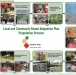 Local and Community Adaptation Plan Preparation Process