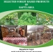 Value Chain Analysis of Selected Forest Based Products of Rapti Area